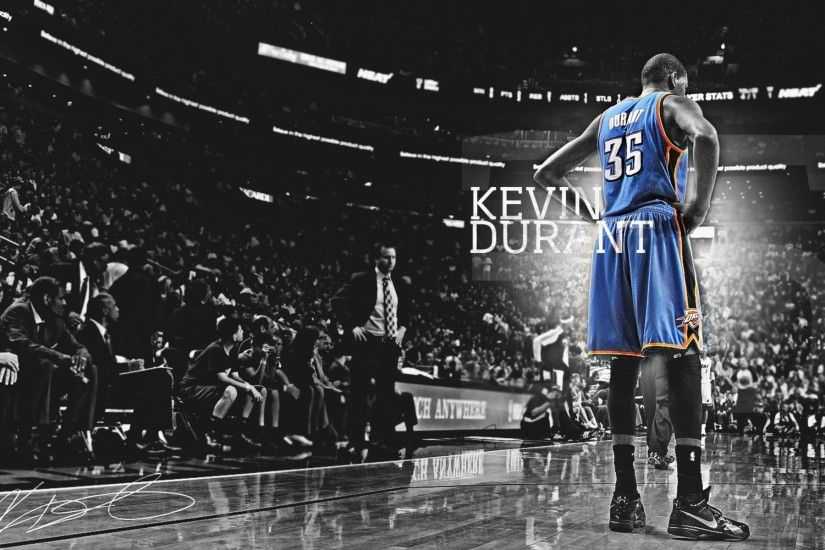 HD Kevin Durant 2014 4k Picture