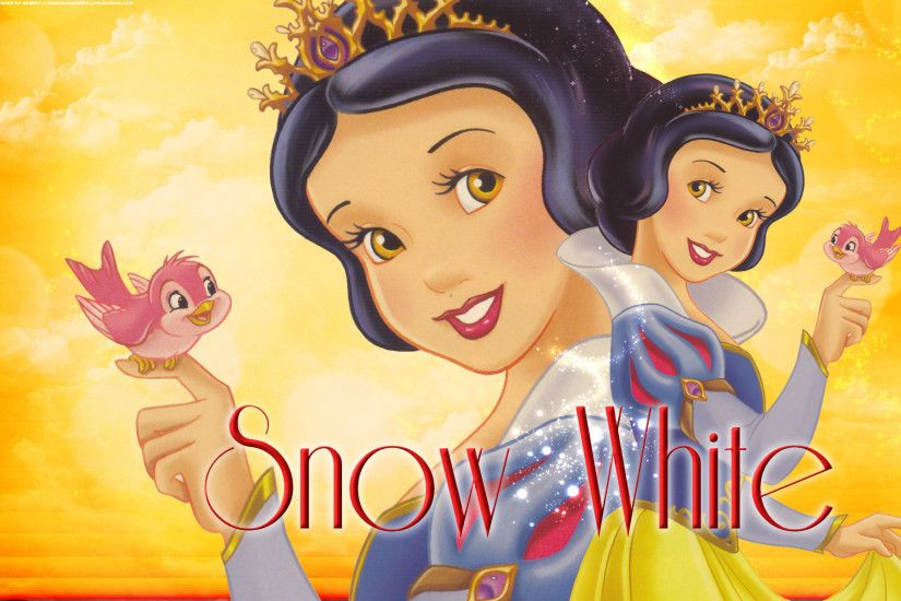 Disney Princesses images Princess Snow White - Wallpaper HD wallpaper and  background photos