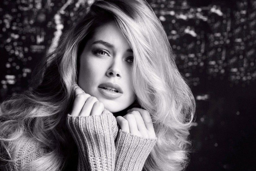 doutzen kroes wallpaper free hd widescreen, 2000x1485 (824 kB)