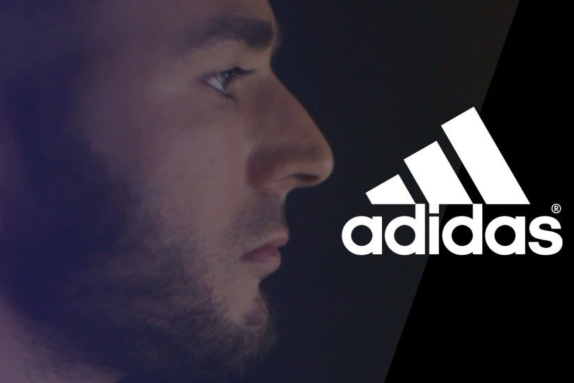 Real Madrid & France's Karim Benzema: All In Or Nothing [Adidas Ad] | 101  Great Goals
