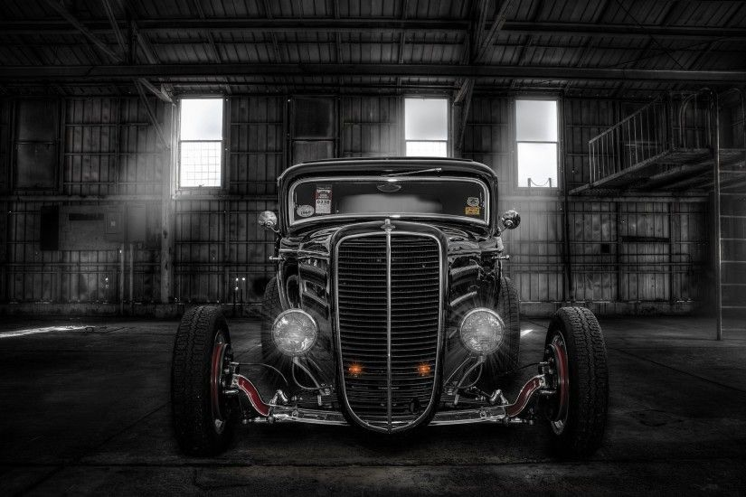 Rat Rod Wallpapers 61