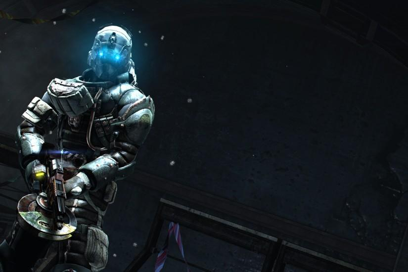 new dead space wallpaper 3840x2160