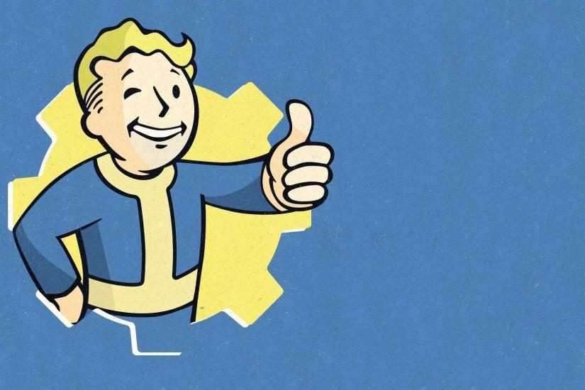 video Games, Pip Boy, Fallout 4, Fallout Wallpaper HD