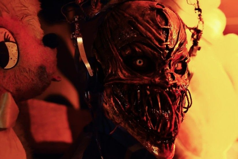 free mushroomhead wallpaper