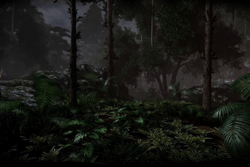new jungle background 1920x1080 for 4k