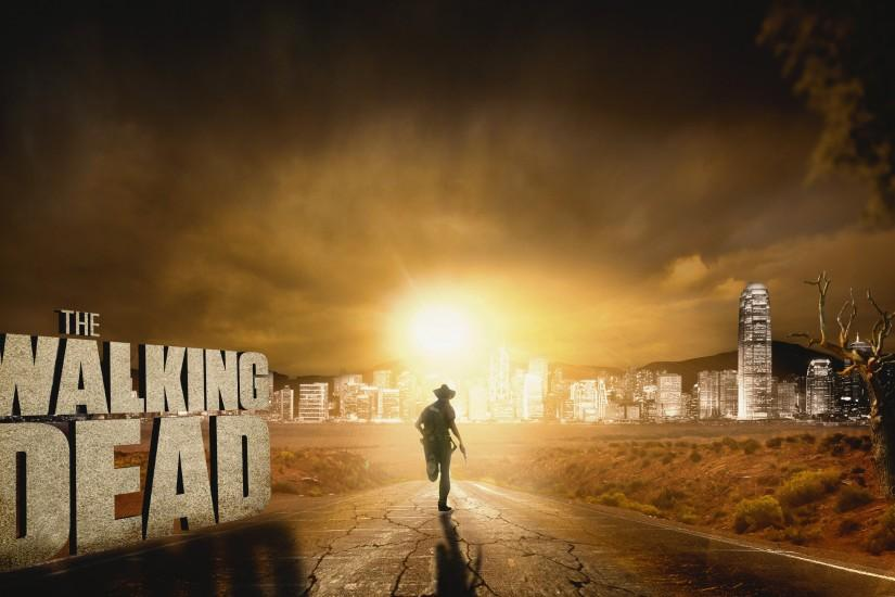 Walking Dead Wallpapers For Android: Walking Dead Wallpaper ·① Download Free Amazing Full HD