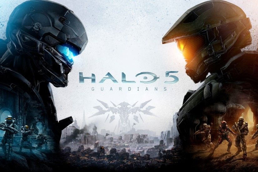 Halo 5 Guardians Game HD Wallpapers. 4K Wallpapers