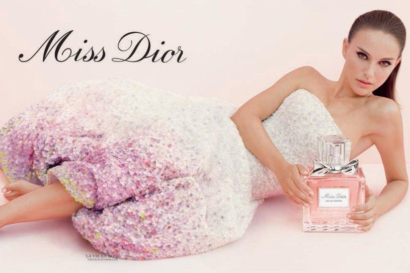 The new fragrance by Dior wallpapers and images - wallpapers .