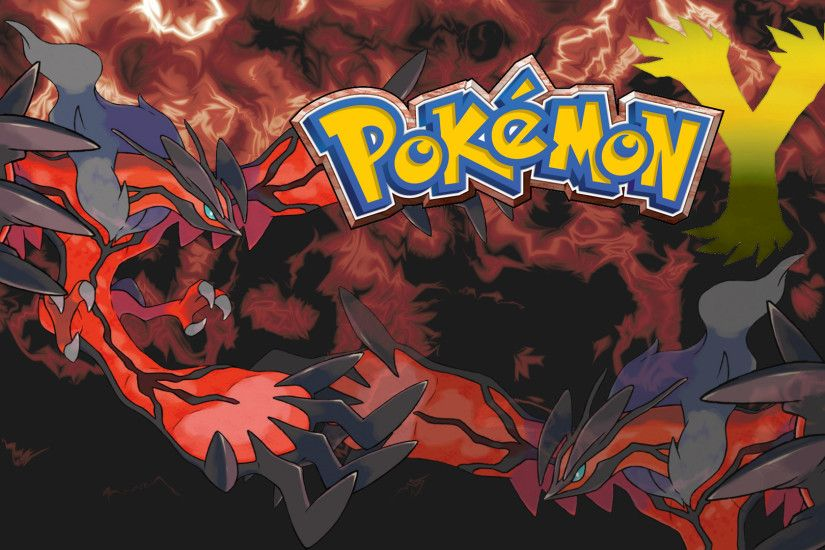 Yveltal Wallpaper by KrocF4 Yveltal Wallpaper by KrocF4