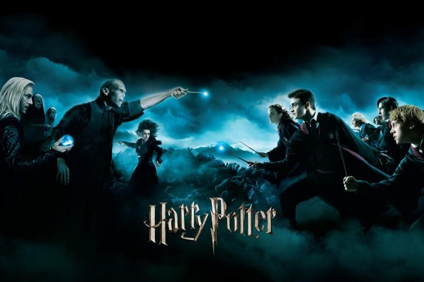 Harry Potter Wallpapers | The Art Mad Wallpapers