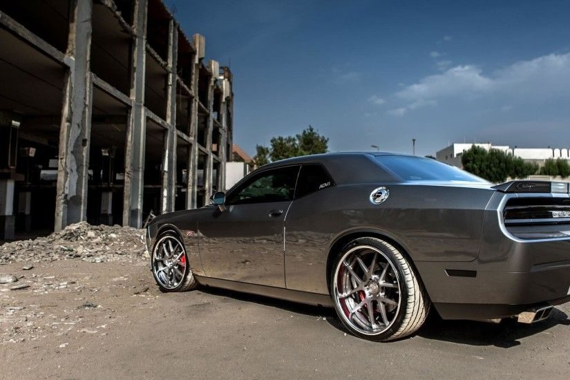 Dodge <b>Challenger Srt8 Wallpapers</b> - <b>Wallpaper