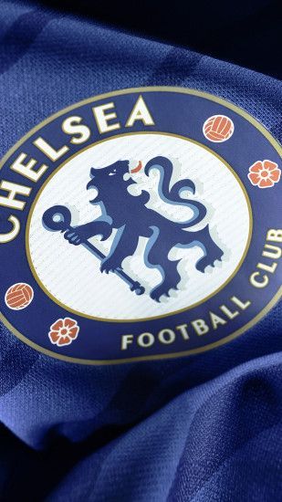 Chelsea Logo Soccer Blue Football Club Android Wallpaper ...