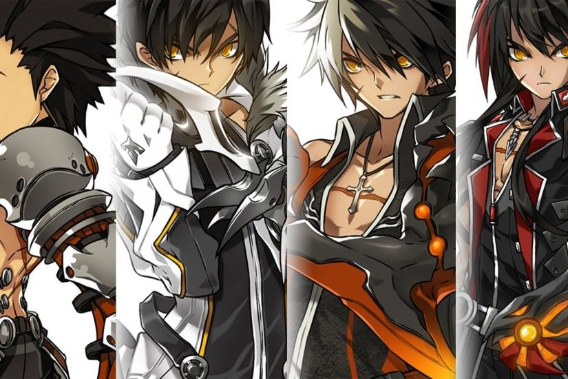 """PLAYING WITH FIRE"" Raven (Blade Master/Veteran Commander/Reckless Fist)  Elsword - YouTube"