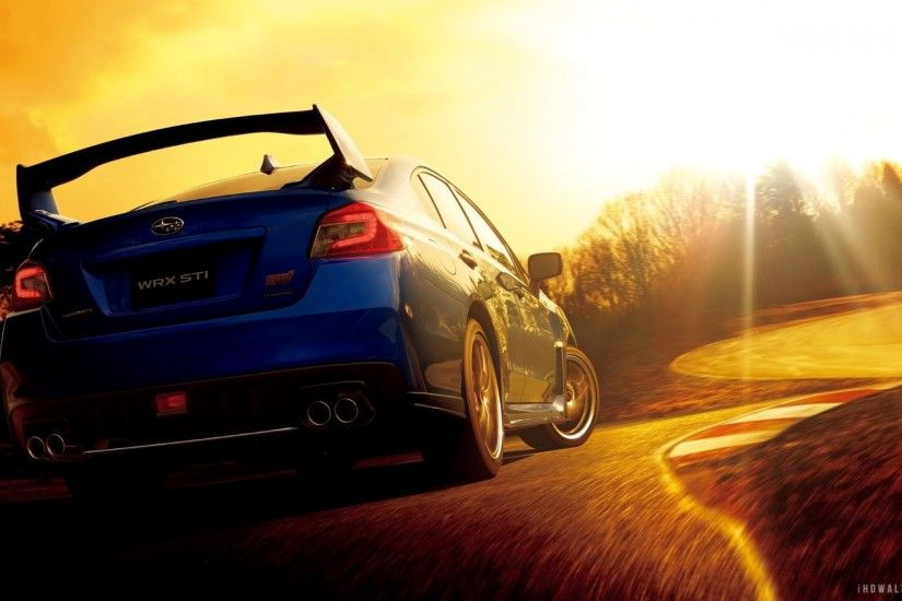 Subaru Wrx Sti Wallpapers, Adorable HDQ Backgrounds of Subaru Wrx Sti,  1920x1080
