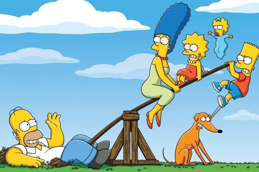 Images Simpsons Wallpapers HD.