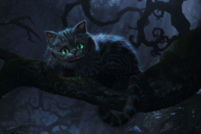 Most Downloaded Cheshire Cat Wallpapers - Full HD wallpaper search
