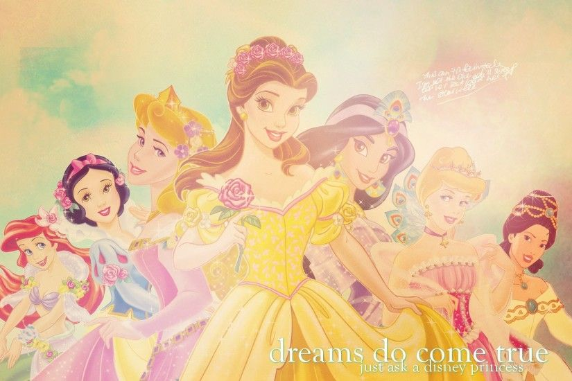 Disney Princesses 322151