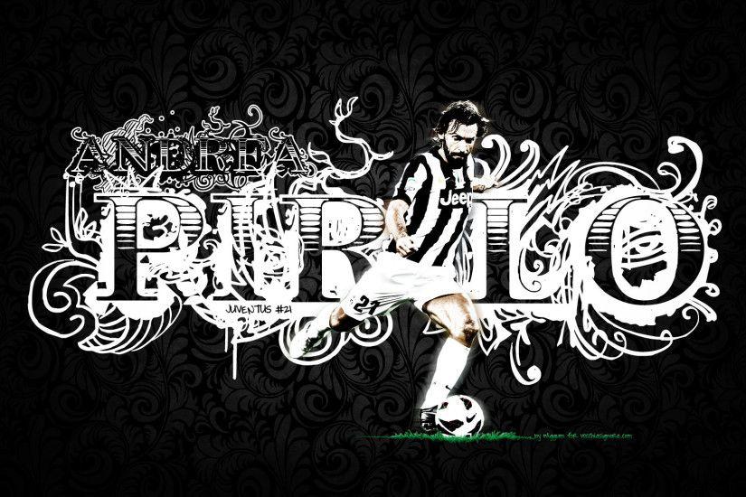 Juventus background andrea pirlo leader juventus wallpaper voltagebd Image collections