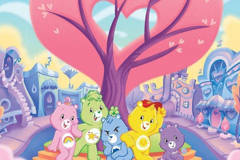 wallpaper.wiki-Download-Care-Bear-Picture-PIC-WPC004476