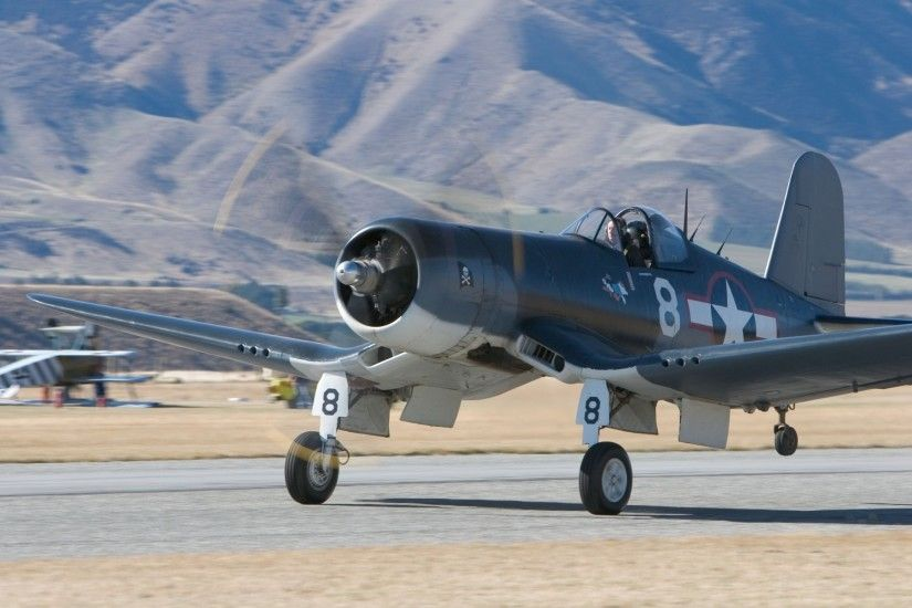 aircraft military planes vought f4u corsair 3504x2336 wallpaper Art HD  Wallpaper