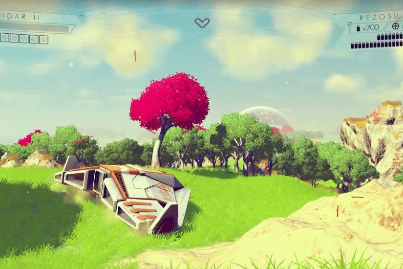 5 Things In No Man's Sky You Really Want To Do But Can't -