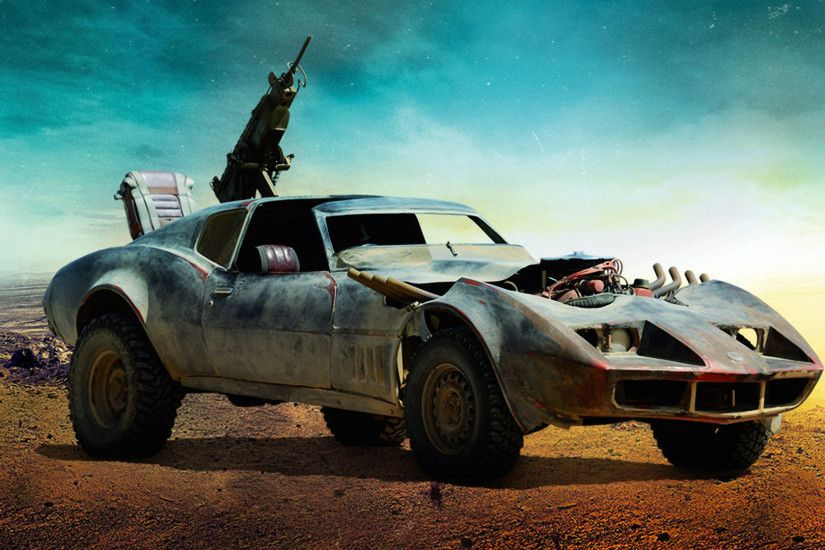 Charlize Theron Mad Max Fury Road wallpapers Wallpapers) – Wallpapers For  Desktop