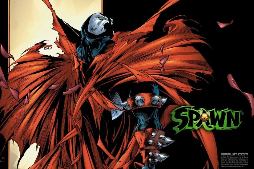 Spawn Cape. Spawn Cape Desktop Background