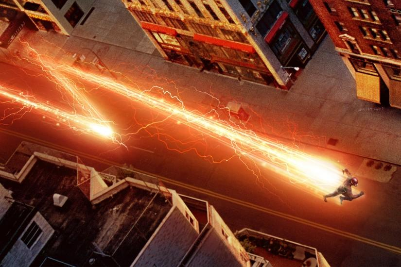 HD Wallpaper | Background ID:788958. 2880x1800 TV Show The Flash ...