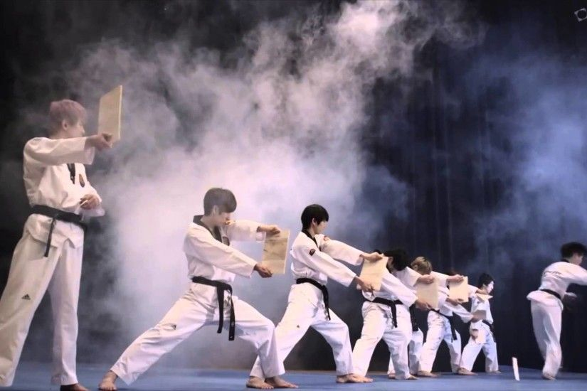 K Tigers Taekwondo - YouTube