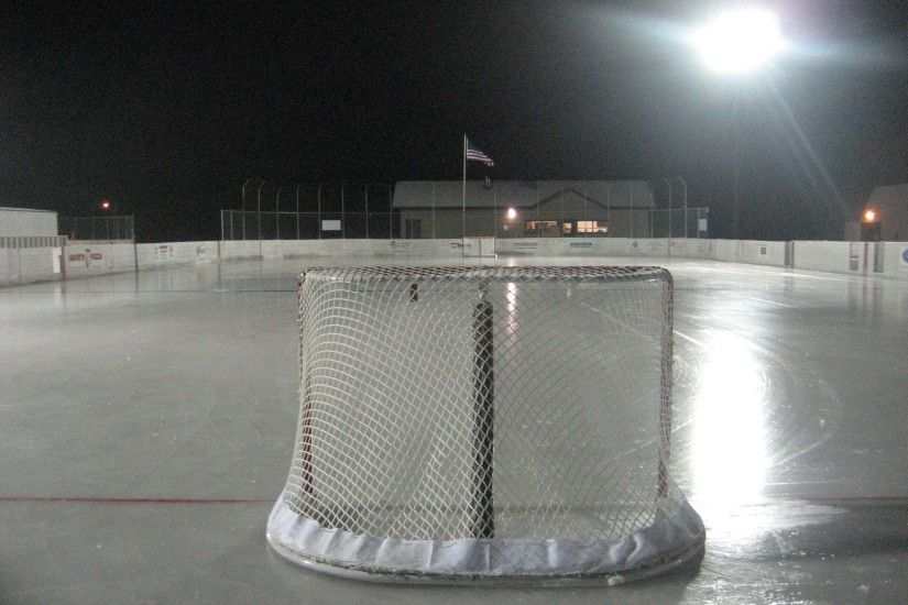 Ice Hockey Net Background Hockey Wallpaper - Wallpapers Browse ...