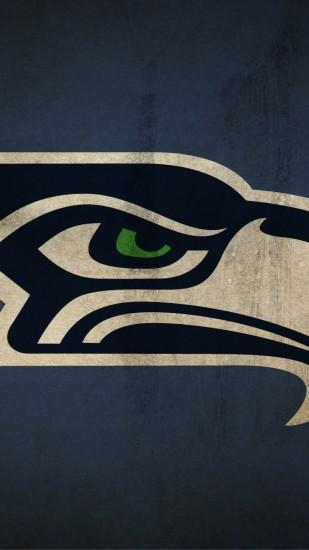 1440x2560 Wallpaper seattle seahawks, football club, seattle, washington