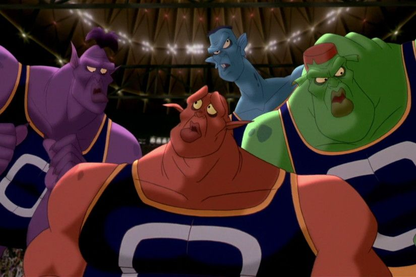 Monstars Bupkus | Pinterest | Space jam