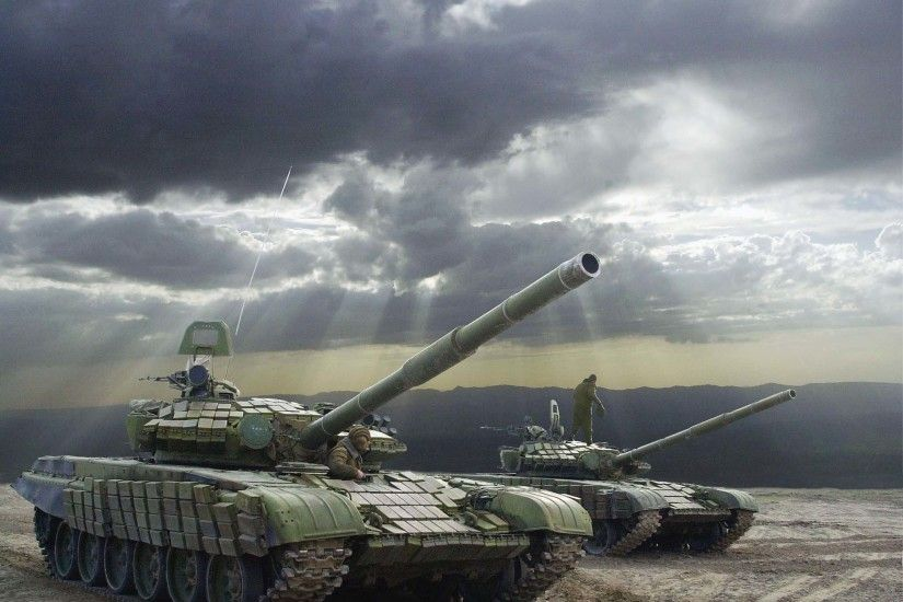 ... Tank wallpapers 3 ...