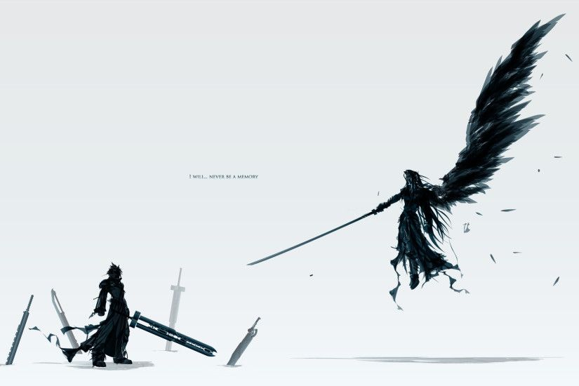 90 Final Fantasy VII: Advent Children HD Wallpapers | Backgrounds -  Wallpaper Abyss - Page 2