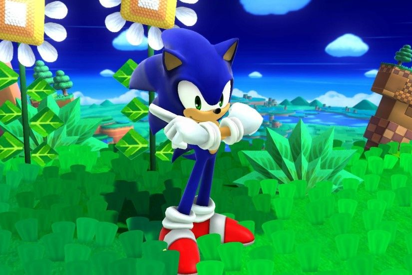 Sonic Adventure 2 Battle Re-Skin v0.1 (Super Smash Bros. for