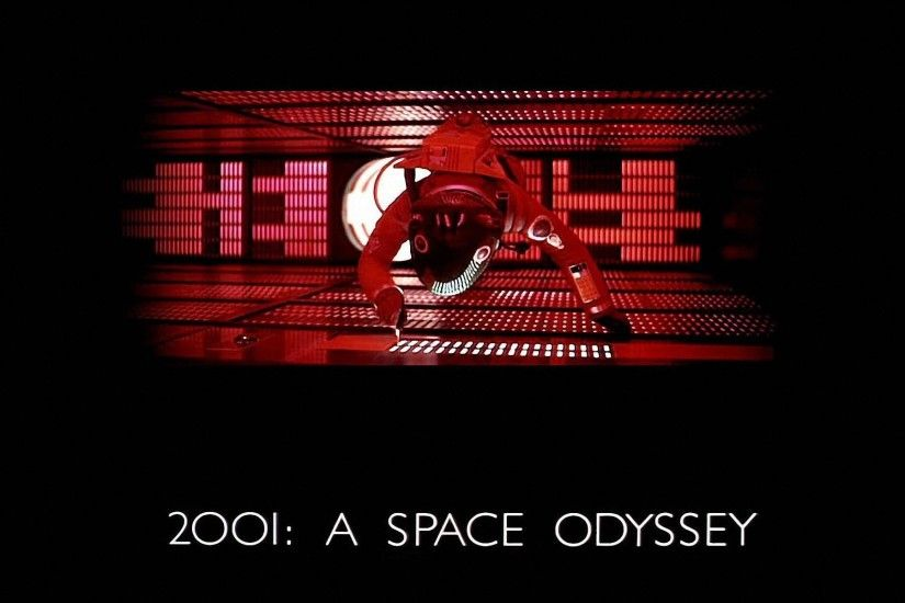 2001 A Space Odyssey wallpaper - 1159188