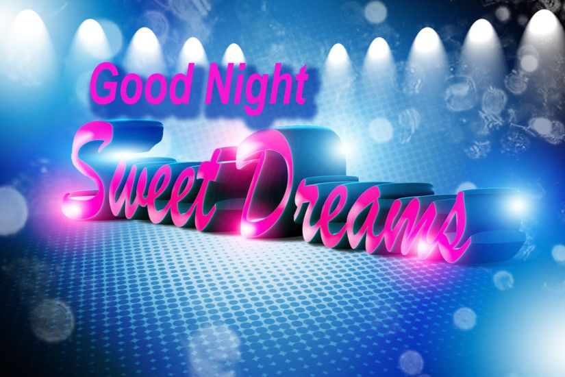 Cute Good Night Wallpapers