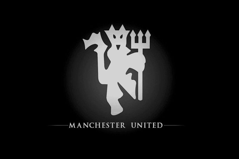 Sports Wallpaper: Manchester United Black Wallpapers Free HD .