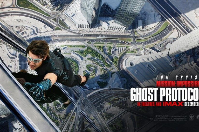 Cool mission impossible ghost protocol image (Stock Holiday 1920x1200)