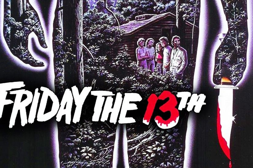 New Friday the 13th Reboot Was Going to Be a Full-On '80s Tribute