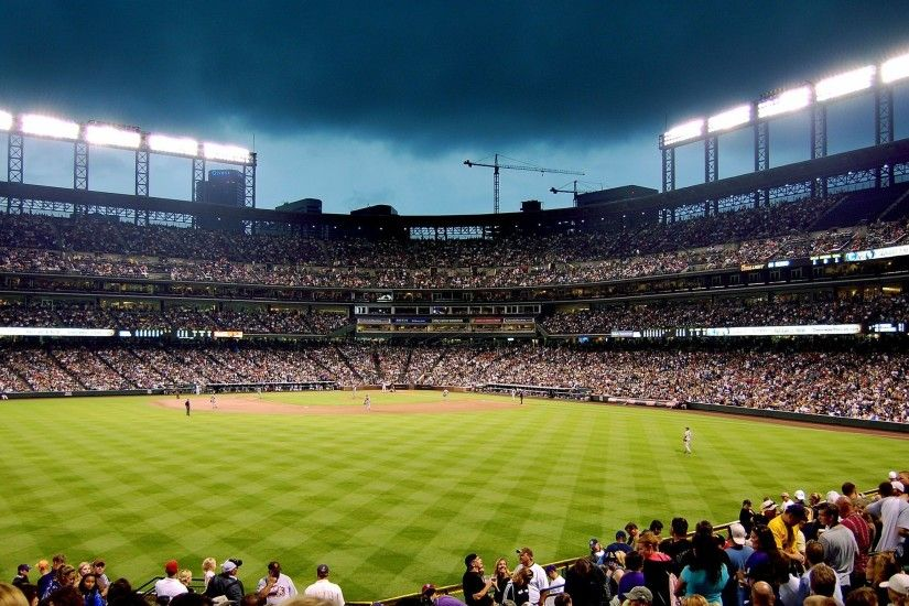 MLB Background Wallpaper 17469