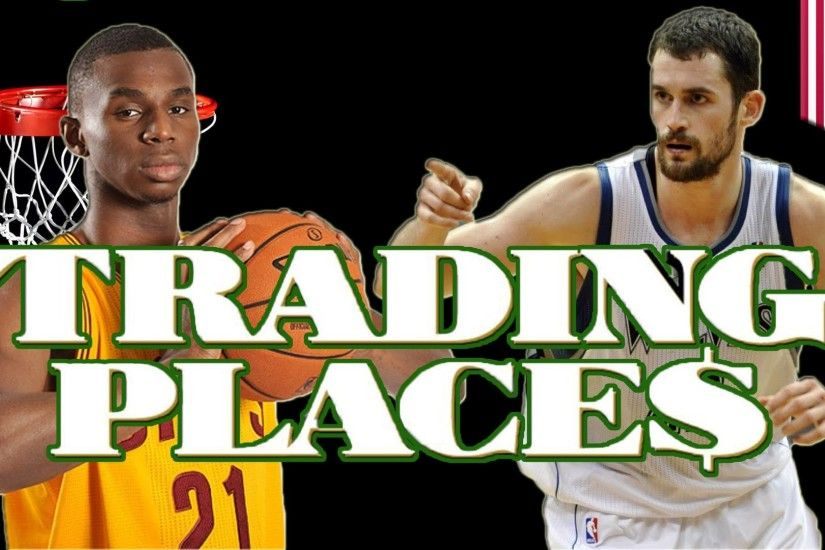 NBA trade rumors: Cavs, T-Wolves Kevin Love for Andrew Wiggins trade all  but official - YouTube