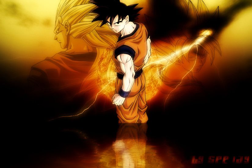 son goku anime dragon ball hd wallpapers Son Goku Dragon Ball Z Fresh New  Hd Wallpapers