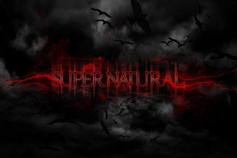 Supernatural, Wallpaper, Wallpapers fond ecran hd