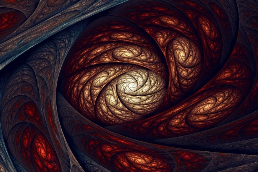 best fractal wallpaper 2048x1152 computer