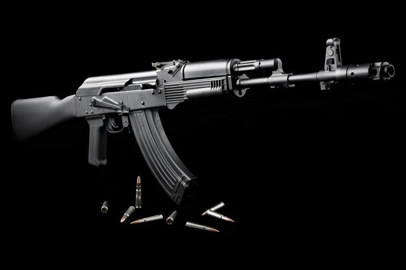 Photo Collection Ak 47 Wallpaper Hd 1080P