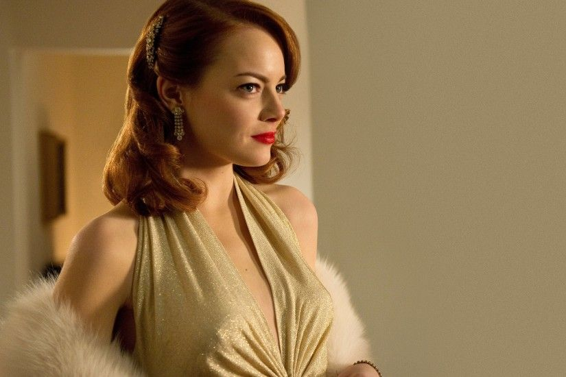 Emma Stone 8K Ultra HD Wallpaper. Download : Original Resolution