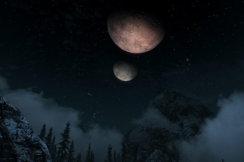 Video Game - The Elder Scrolls V: Skyrim Skyrim Wallpaper