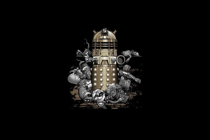 Daleks Doctor Who Wallpaper 1920x1080PX ~ Wallpaper Doctor Who Hd ..
