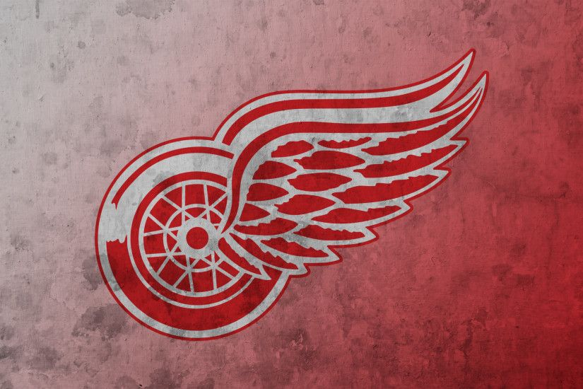 Detroit Red Wings Background HD.